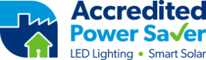 Accredited Power Saver